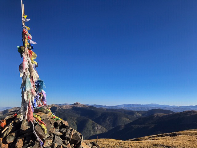 kachina peak summit taos bull of the woods race