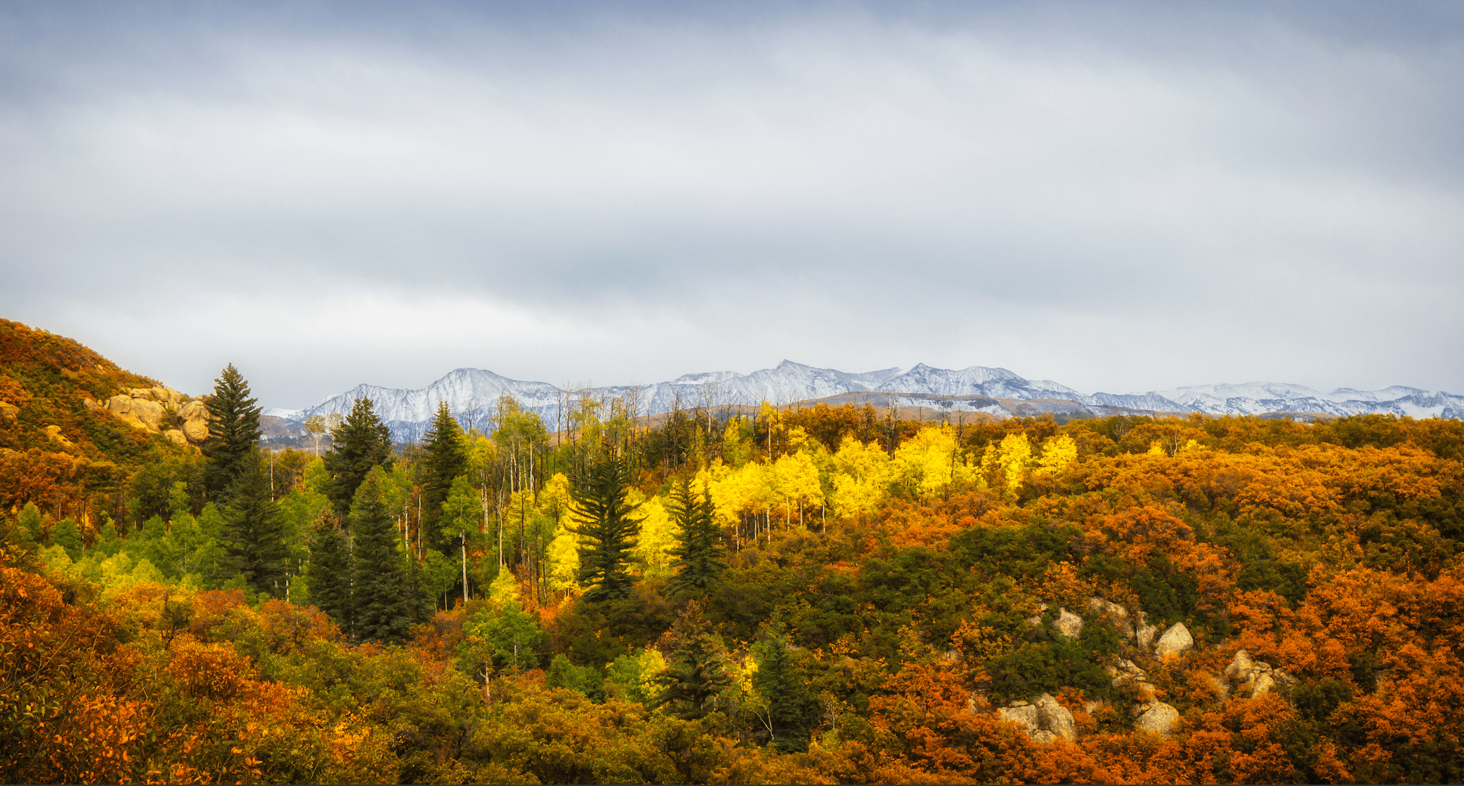 Experience Fall Colors in the Southwest Without the Crowds