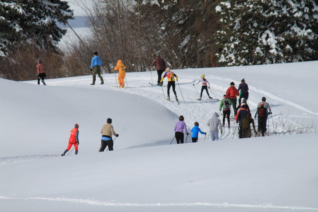 Ski Chama