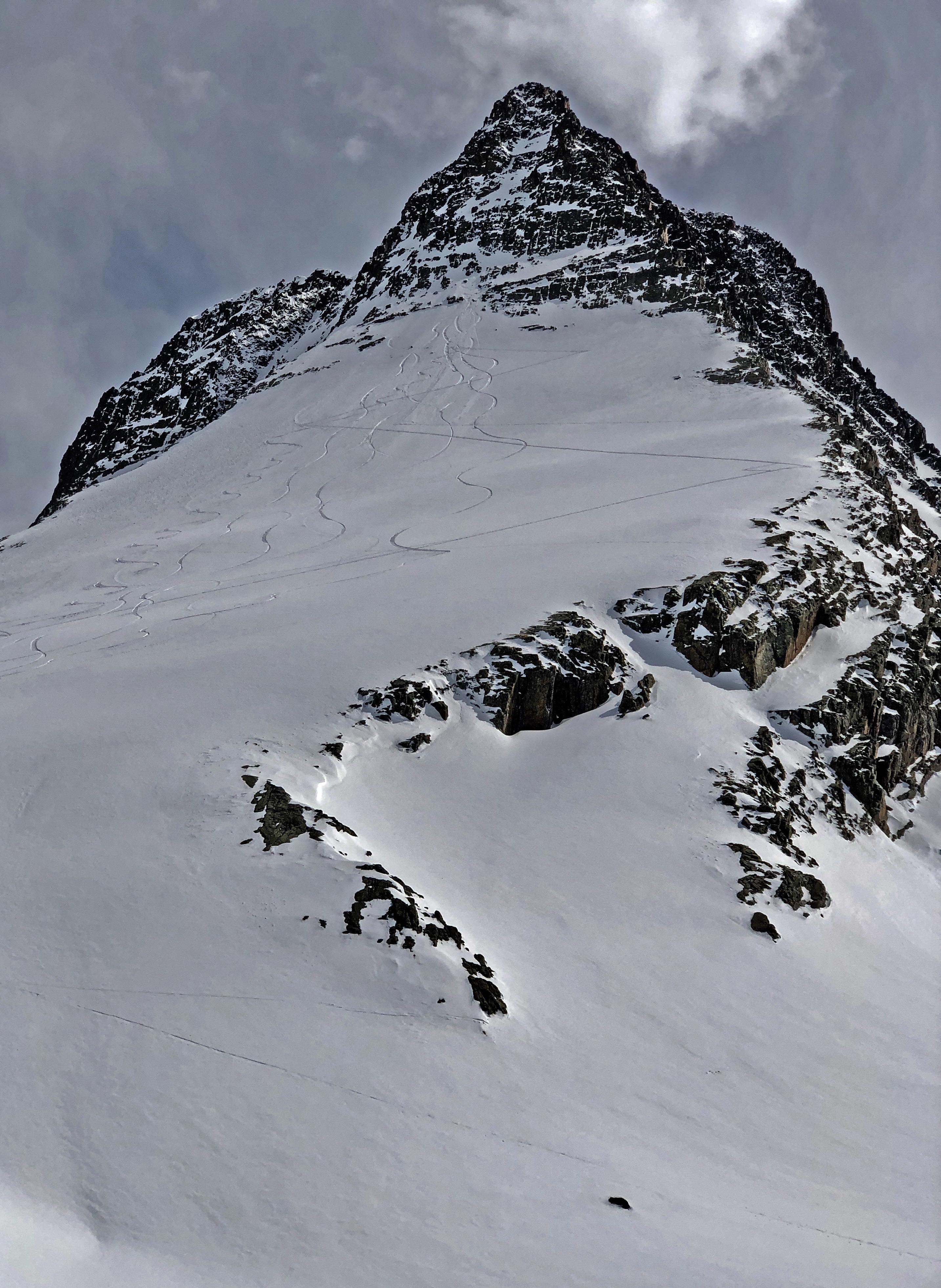 Wham Ridge