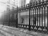 Cast Iron Railings - Ballantine Castings Ltd - Iron ...