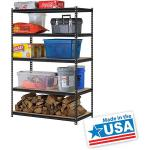 Edsal Steel Shelving
