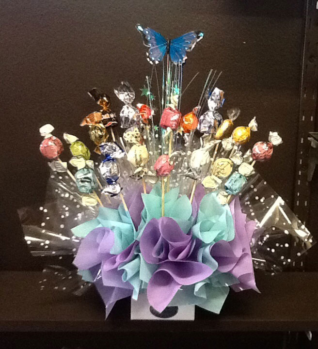 Images Of Chocolate Bouquet