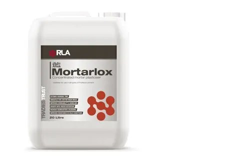 Mortalox Mortar Plasticiser 20Ltr