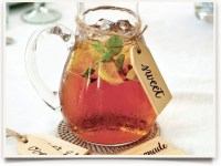 Recipe: Southern Sweet Tea - How To Decorate