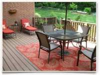 Why We Love Our Indoor/Outdoor Rugs | How to Decorate
