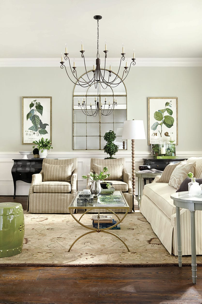 how to choose rug size for living room decorating small christmas the right decorate learn a
