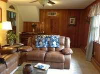 Furniture Placement In A Long Living Room - How To Decorate