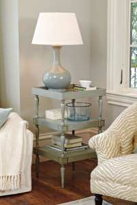 5 Must-Haves for Your Side Table - How To Decorate