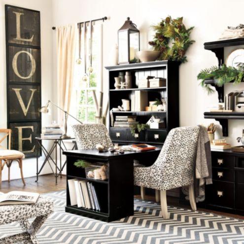 Katherine Home Office Furniture Collection Ballard Designs