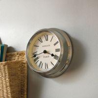 Petite Paris Wall Clock | Ballard Designs
