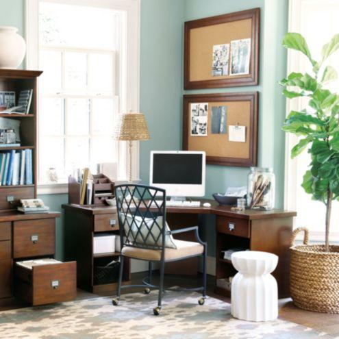 ballard home office design Ballard designs home office furniture - Home design and style