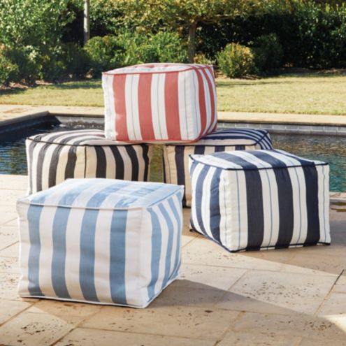 shop now for the outdoor pouf canopy