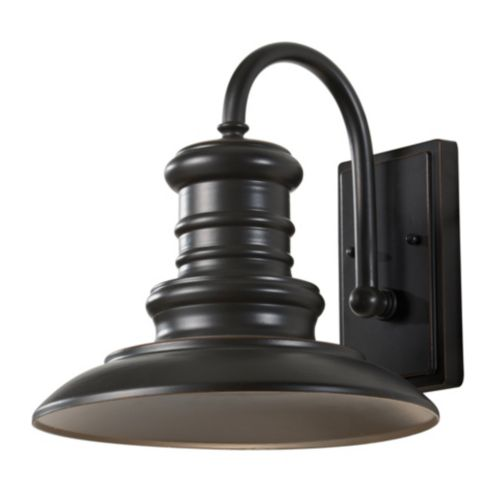 Verano Outdoor Wall Sconce