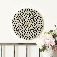 Tessa Wall Clock | Ballard Designs