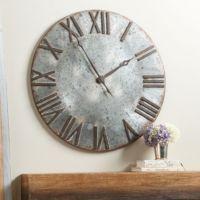 Lanier Wall Clock | Ballard Designs