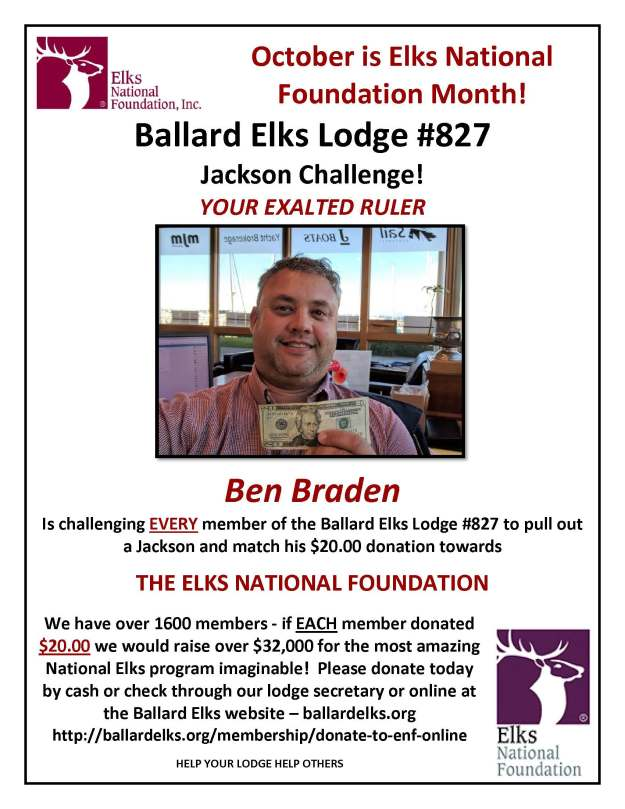 Ballard Elks Lodge