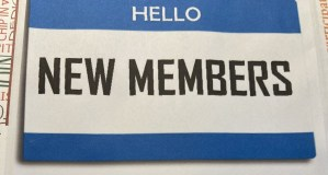 New Member Night! @ Ballard Elks Lodge