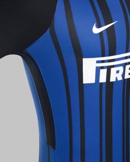 La nuova maglia HOME 2017-18 INTER
