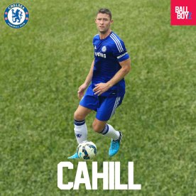 Cahill