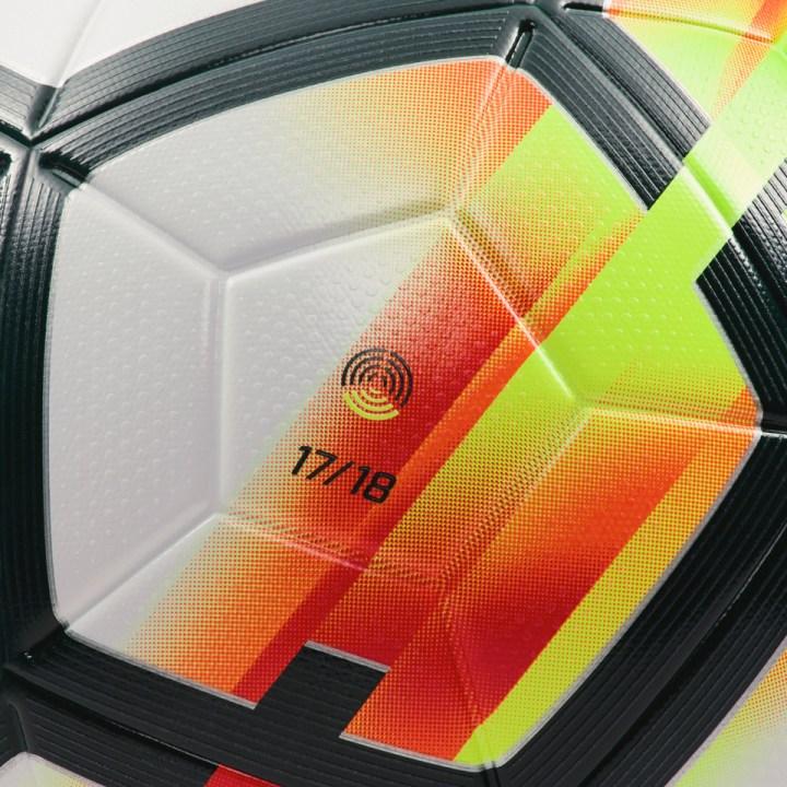Il nuovo Nike Ordem V, il pallone ufficiale della Serie A