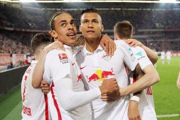 RB Leipzig, la grande scommessa del calcio tedesco