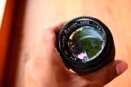 Albinar for Canon FD 135 2.8 ballcamerashop (2)