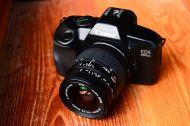 Canon 850QD + Sigma 28 - 80 Macro (2)