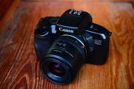 Canon EOS 750QD พร้อมเลนส์ Canon 35 - 70mm (2)