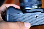 Canon EOS 750QD พร้อมเลนส์ Canon 35 - 70mm (9)