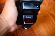 Canon speedlite 300EZ flash ballcamerashop (5)
