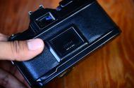 Chinon CM4S พร้อมเลนส์ Ricoh 50mm F2 ballcamerashop (9)