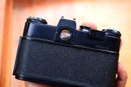 กล้อง Zenit E สีดำ ballcamerashop (9)