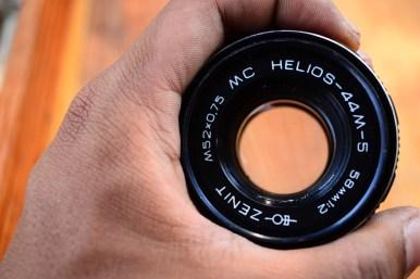 ชุดเลนส์ Helios ballcamerashop (1)