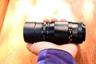 Hicolor For Minolta MD 200mm F 4.5 ballcamerashop (2)