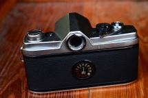 Minolta SR1 + rokkor 55mm F1.8 ballcamerashop (5)