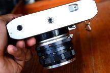 Minolta SR1 + rokkor 55mm F1.8 ballcamerashop (7)