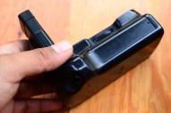 Nikon D3100 Battery grip meike ballcamerashop (8)