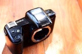 Pentax PZ10 ballcamerashop (7)