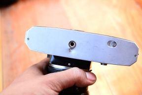 ricoh single X พร้อมเลนส์ Nikon ballcamerashop (7)