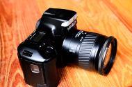 1 Minolta 5700i พร้อมเลนส์ 28 - 80mm (4)