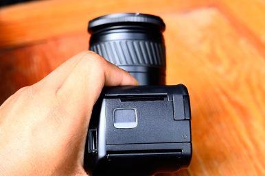 1 Minolta 5700i พร้อมเลนส์ 28 - 80mm (6)