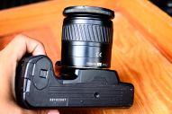 1 Minolta 5700i พร้อมเลนส์ 28 - 80mm (7)