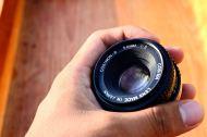 82 Cosina 50mm F2 For Pentax K ballcamerashop (4)