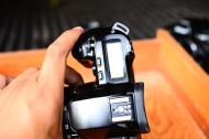 Canon EOS Kiss สีดำ พร้อมเลนส์ Canon 28 - 80mm (5)