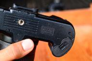 Canon EOS Kiss สีดำ พร้อมเลนส์ Canon 28 - 80mm (8)