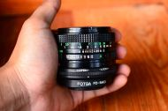 Canon FD 50mm 1.8 For Micro Four Third (Olympus OM,EP Panasonic G,GF,GX,GH) ballcamerashop (4)