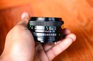 Canon FD 50mm F1.8 ballcamerashop (2)