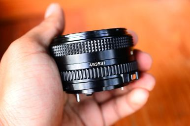 Canon FD 50mm F1.8 ballcamerashop (6)