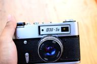 FED 5 Serial 392594 with lens ballcamerashop (2)